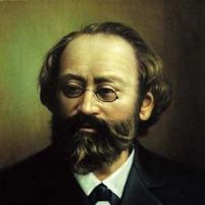 Image for 'Max Christian Friedrich Bruch'