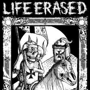 Image for 'Life Erased'