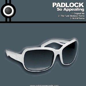 Image for 'Padlock'