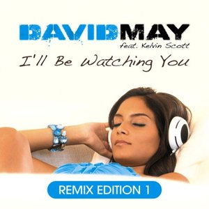 Image for 'David May feat. Kelvin Scott'
