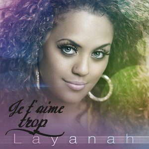 Image for 'Layanah'