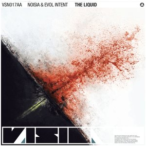 Image for 'Noisia & Evol Intent'