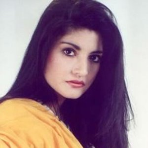 Image for 'Nazia Hassan'