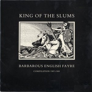 Image for 'King Of The Slums'