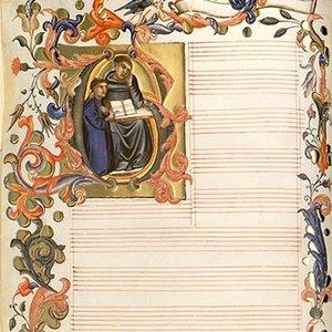 Image for 'Paolo da Firenze'