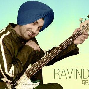Image for 'Ravinder Grewal'