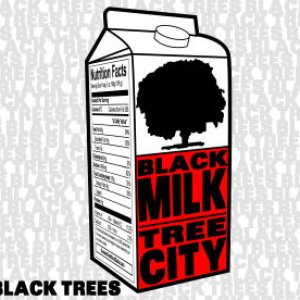 Image for 'Tree City and Black Milk'