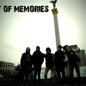 Image for 'Out Of Memories'