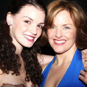 Bild für 'Alice Ripley & Jennifer Damiano'