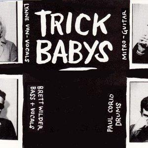 Image for 'Trick Babys'