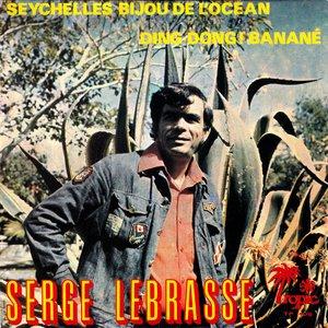 Image for 'Serge Lebrasse'