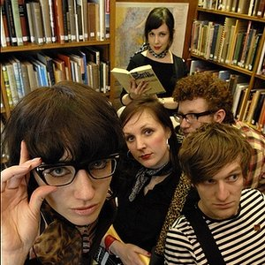 Immagine per 'The Long Blondes'