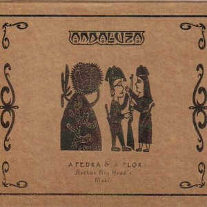 Image for 'Andaluza'