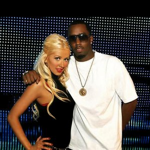 Image for 'P Diddy feat. Christina Aguilera'