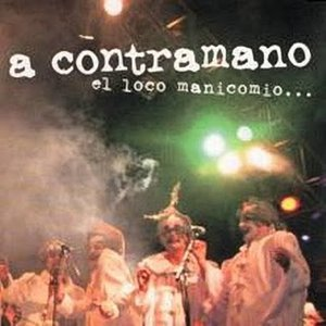 Image for 'A Contramano'