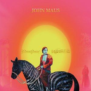 Image for 'John Maus'