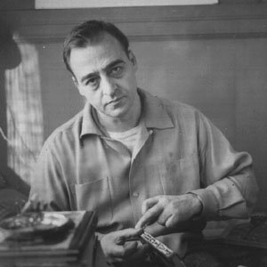 Image for 'Kenneth Patchen'