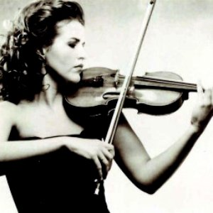 Image for 'Anne-Sophie Mutter & London Philharmonic Orchestra'