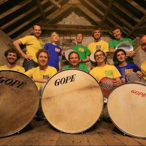Immagine per 'Magic Drum Orchestra'