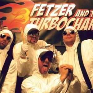 Imagen de 'Fetzer and the Turbochargers'