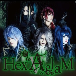 Image for 'HexAglaM'