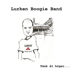 Image for 'Lurken Boogie Band'