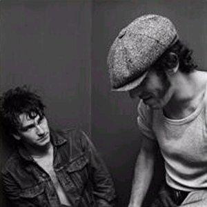 Imagem de 'U2 & bruce Springsteen'