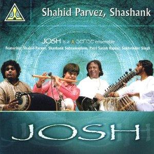Imagem de 'Shahid Parvez & Shashank Subramanium'