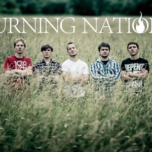 Immagine per 'Burning Nations'