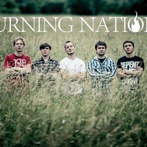 Bild för 'Burning Nations'