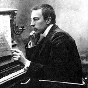 Image for 'Sergei Rachmaninov - USSR Ministry of Culture Chamber Choir, Valeri Polyansky'