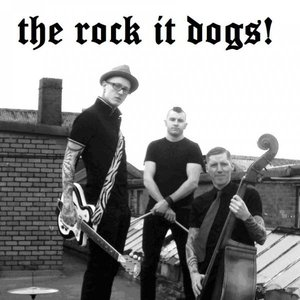 Image for 'The Rock-it Dogs'