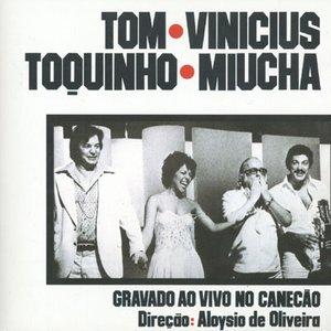 Image for 'Tom Jobim, Miúcha e Chico Buarque'