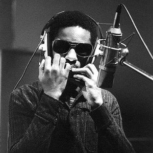 Bild für 'Stevie Wonder'