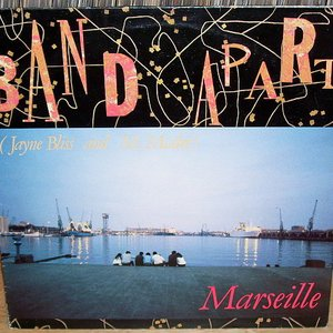 Image for 'Band Apart'