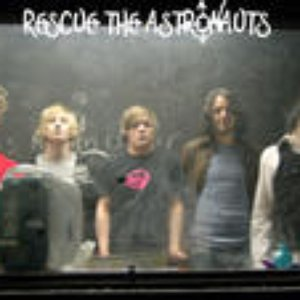 Image for 'Rescue The Astronauts'