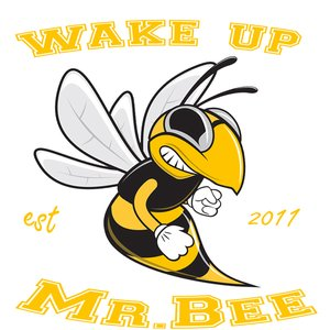 Image for 'wake up Mr. bee'