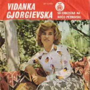 Imagen de 'Vidanka Djordjievska'