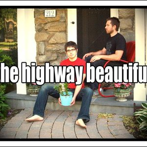 Image for 'The Highway Beautiful'