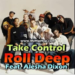 Image for 'Roll Deep feat Alesha Dixon'