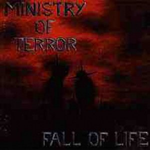 Image for 'Ministry of Terror'