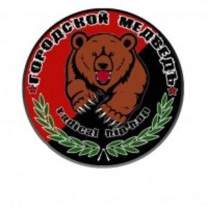 Image for 'Городской Медведь'
