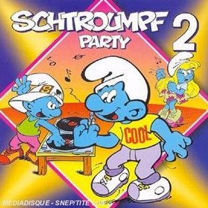 Image for 'LA SCHTROUMPF PARTY'