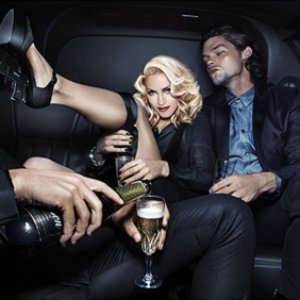 Image for 'Madonna feat. Akon'