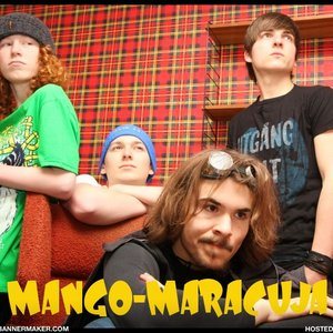 Bild für 'Mango-Maracuja'