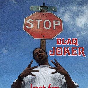 Immagine per 'BLAQ JOKER'