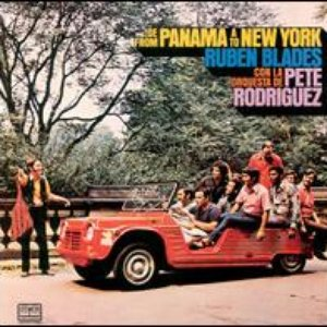 Image for 'Ruben Blades Con La Orquesta De Pete Rodriguez'