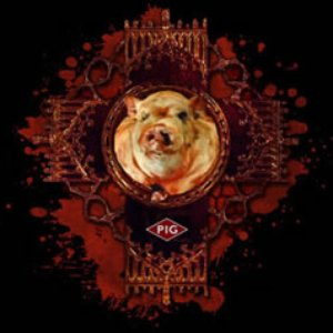 Image for 'Pig Orchestra'