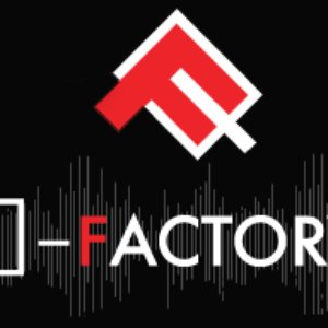 Image for 'Q-Factory'