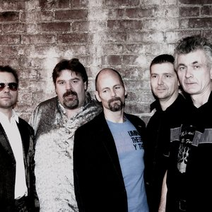 Image for 'Hard Luck Blues Band'